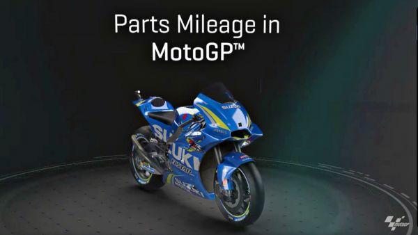 MotoGP 廠車知多少?零件耗材使用壽命大揭密!