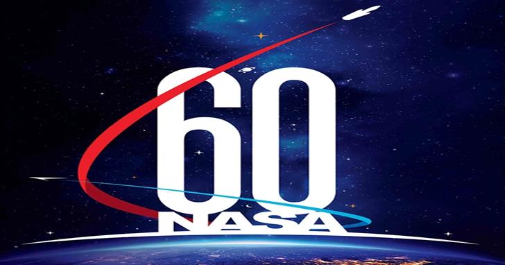 NASA成立60週年,未來打算重返月球、登陸火星