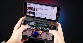 比電競筆電還貴!華碩 ROG Phone 售價公布,手機 + 大全套配件售價突破 6 萬