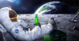 NASA打算把太空人變網紅,並在火箭身上登廣告