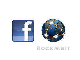 Facebook 與 RockMelt 聯手開發,RockMelt Beta 3 現身