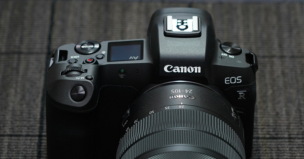 Canon EOS R 實戰測試!高ISO/追焦連拍/直出發色/防手震實拍評測