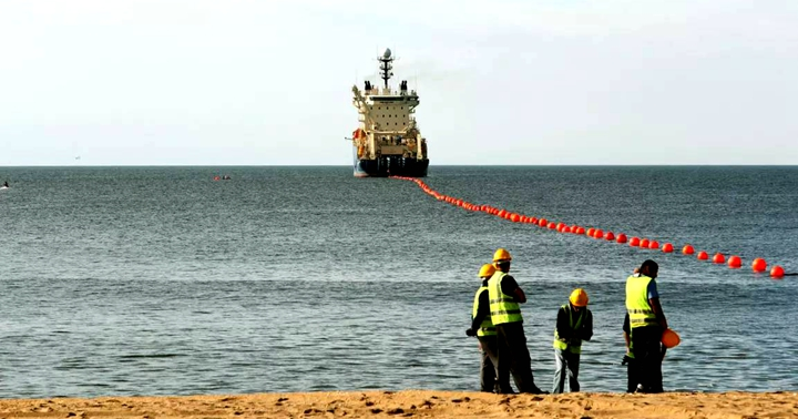 全球變暖有可能讓網際網路中斷?海水上漲會泡壞設備