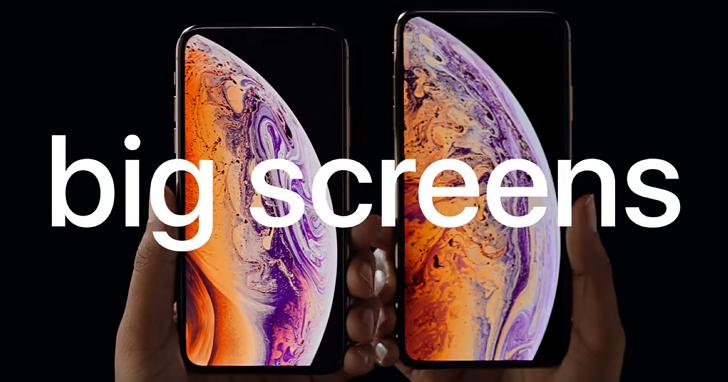 蘋果官方要你54秒看懂iPhone Xs的特色有哪些