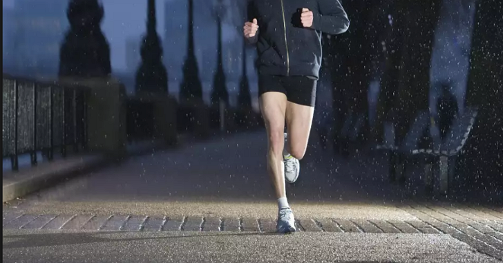 下班後約好一起跑步卡健康?心臟科名醫建議你不要這樣做