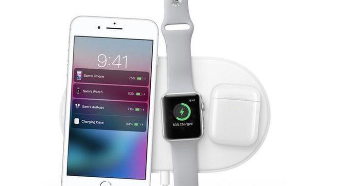 因3大無法解決的技術障礙,蘋果可能會砍掉AirPower無線充電器