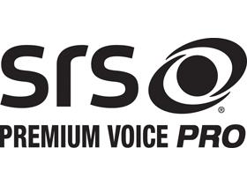 Toshiba全新平板電腦THRiVE™搭載SRS Premium Voice Pro