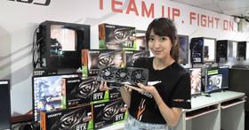 AORUS旗艦網咖首間全店升級GeForce RTX 20系列顯示卡