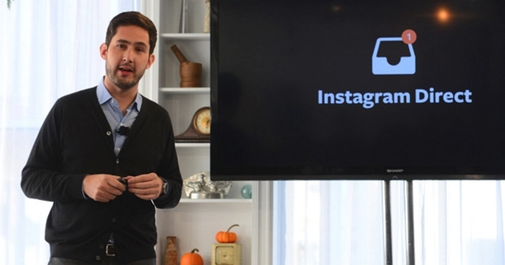 繼6月WhatsApp兩位創辦人離職後,Instagram的CEO和CTO雙雙向Facebook提出辭呈