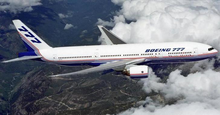 服務18年,全球首架波音 777 宣布退役