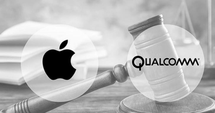 高通指控蘋果竊取了他們的晶片機密,藉此來幫助英特爾提高晶片性能