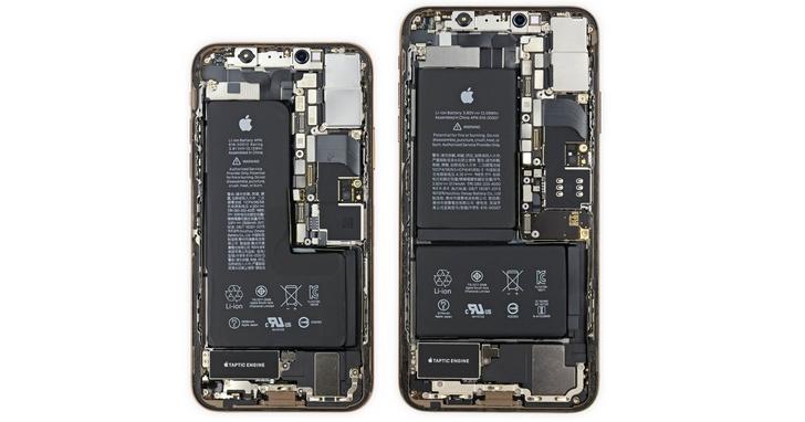根據拆解來分析,iPhone XS Max 256GB的硬體成本大概是443美元
