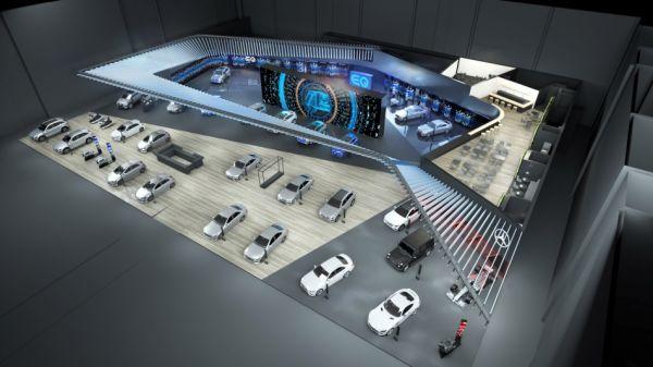 新世代NGCC轎旅車款即將報到,Mercedes-Benz預告全新B-Class巴黎車展問世!