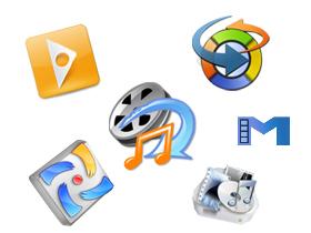 從PC到行動裝置,6款免費影片轉檔工具評比、實測