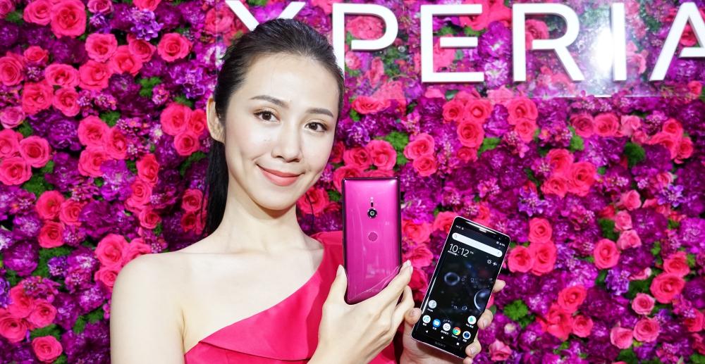 Sony Xperia XZ3 延長預購,四大電信資費方案整理