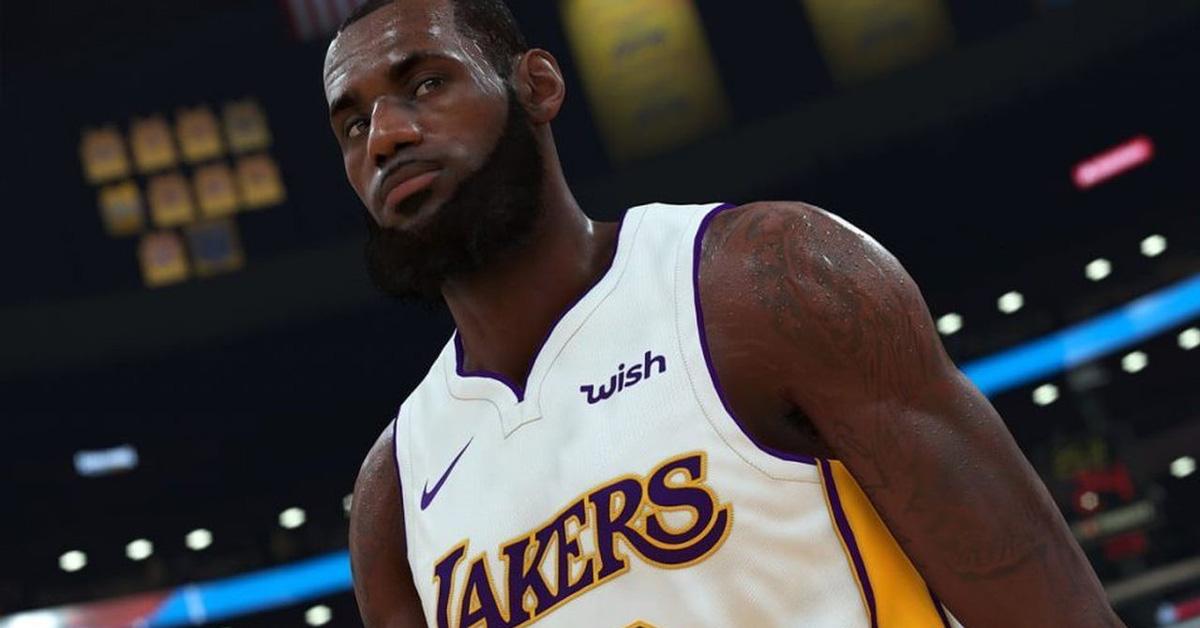 堂堂邁入 20 週年!體驗《NBA 2K19》跳脫過往框架的全新生涯模式!