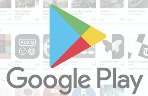蒐集了3100筆App的數據,發現Android用戶的「潛規則」就是它