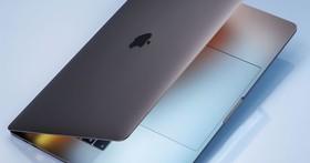 Apple MacBook Pro 2018- 外型小改款,效能大升級