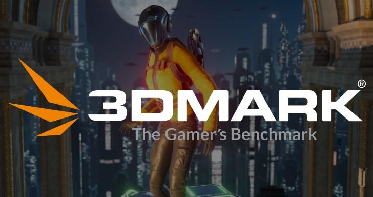 3DMark Night Raid動手玩,3DMark進階版特價109元中!