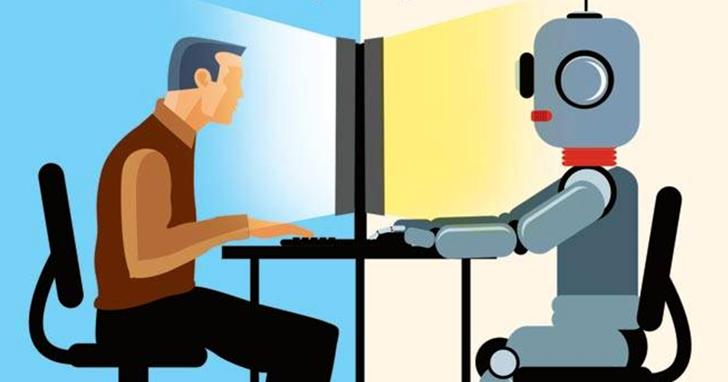 Bots 如何毀滅「鍵擊行動主義」(Clicktivism)