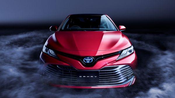 11月初發表、初期提供2.5 Hybrid,Toyota第8代Camry即將上市、現款國產2.0 NA持續販售
