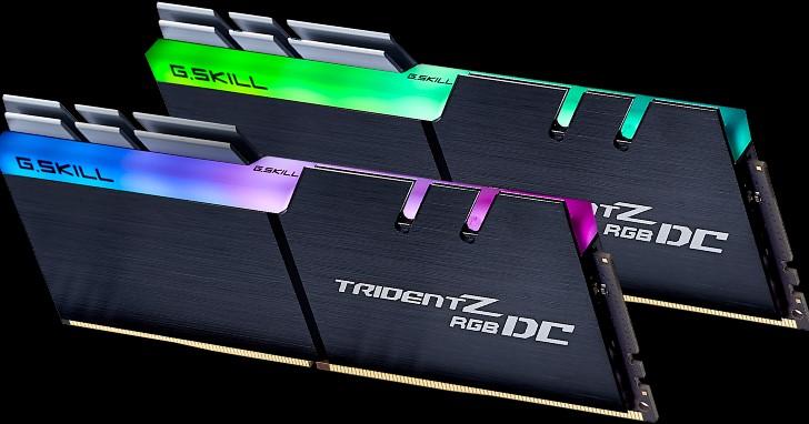 2 條 DIMM 插槽主機板的福音!?G.SKILL 與 ZADAK 推出單條 DDR4 32GB 記憶體模組