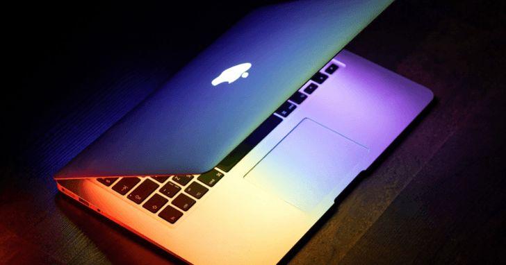 蘋果電腦賣不動了?可能大家都在等 10 月新品