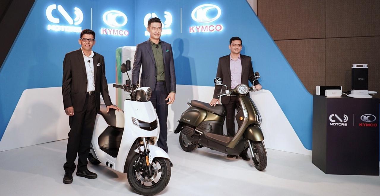 目標是全球市場?Kymco iONEX 車能網進軍印度新德里,國際聯盟成形