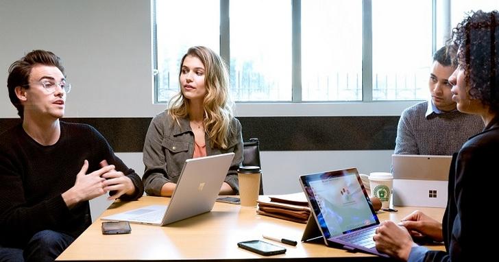 打造雲端辦公室,Office 365全新升級Microsoft Teams、Microsoft Search、Office Ideas