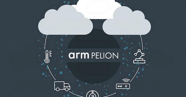 Arduino、myDevices與Intel加入Arm Pelion物聯網平台生態系統
