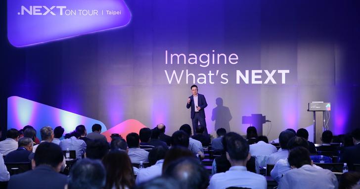 Nutanix .NEXT On Tour台灣用戶大會開幕,助力企業制勝多雲時代