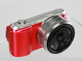 Sony NEX-C3實機測試,相片模式拍出更多樂趣