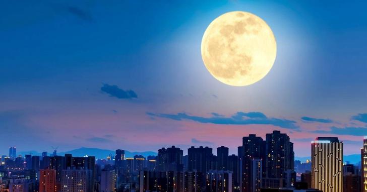 2022 年中國四川要用人造月亮來代替路燈照明?這是科幻小說還是真的可行?