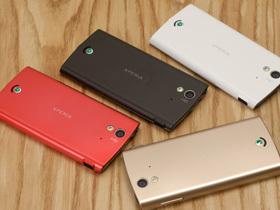 CMMA 2011:Sony Ericsson 設計領先 XPERIA ray、XPERIA Active