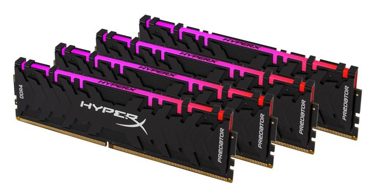 HyperX宣布記憶體模組銷量正式突破6千萬組