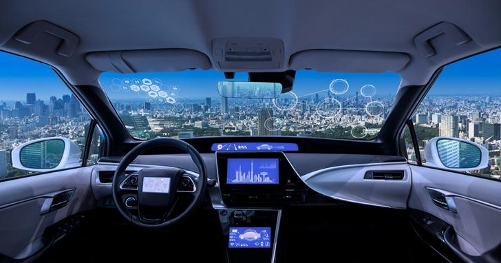 電動車、無人車研發「燒錢」洞太大,汽車廠商不得不組隊合作