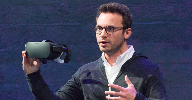 Facebook又一品牌創辦人出走!Oculus前任執行長宣布離職