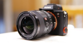 史上最輕巧實惠的「GM」鏡頭:Sony FE 24mm F1.4 GM 實拍分享