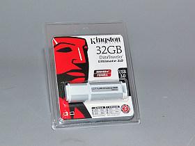 USB 3.0 隨身碟 Kingston DataTraveler Ultimate 3.0 G2 實測