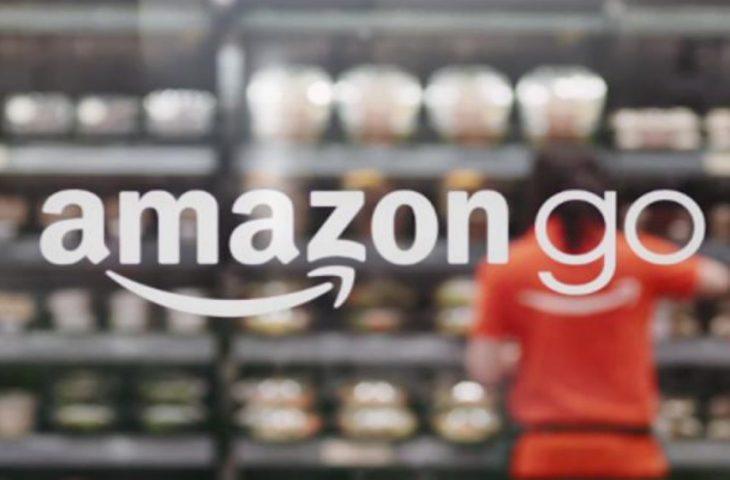 舊金山新開的亞馬遜無人超市實測,如果進入超商之後把手機登出亞馬遜帳號,會被當成小偷嗎?