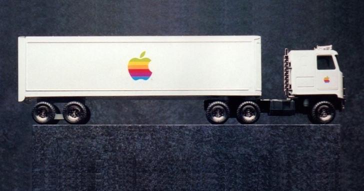 90% 的人都沒見過這些蘋果產品,每一件都是官方正版