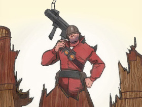 連線射擊遊戲《絕地要塞2》開放免費遊玩