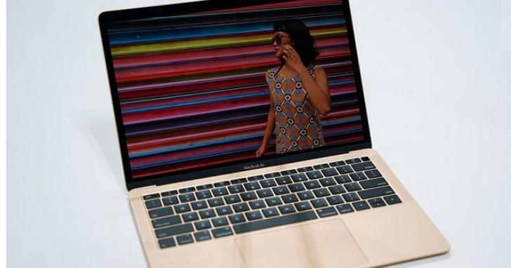 新 MacBook Air 現場動眼看:它讓 MacBook 變得有點尷尬了