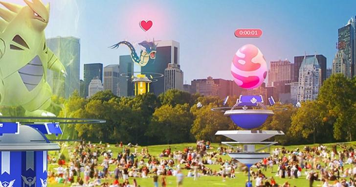 寶可夢高年級玩家請注意!從 11 月 12 日起Pokémon GO將不再支援iOS 9