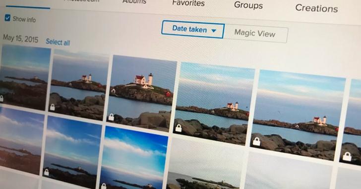 搶救Flickr照片大作戰,實測利用 MultiCloud 將 Flickr 老照片轉移好用嗎?