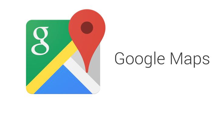 Google Maps必學的新功能:迷路了嗎?可以透過「分享即時位置」顯示你的位置與電量向朋友求救