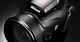 Nikon P1000- 125倍光學變焦狂想曲