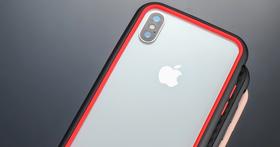 犀牛盾Mod NX/SolidSuit保護殼- iPhone XS系列模組化的抗摔防護