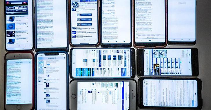 手機電池容量越來越大,但外媒實測12台手機發現續航力其實一代不如一代