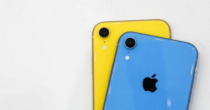 新 iPhone 被曝全面砍單,蘋果市值跌破 1 兆美元